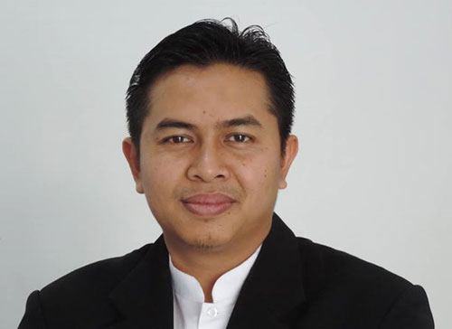 Erwin Kurnia Wijaya, M.Pd