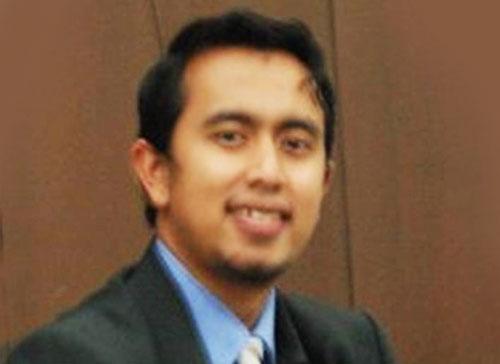 Indra Kusumah