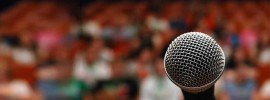 The Secret of Public Speaking