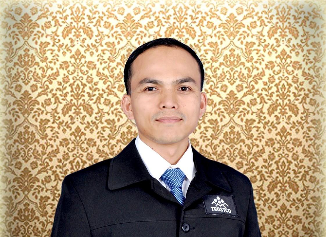 Dedi Hermawan, S.Psi.,MM.,CPHRM