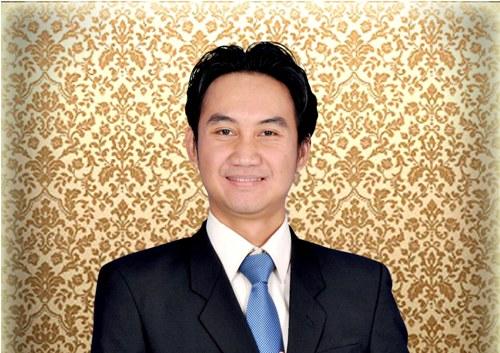 Yusep Saefuddin, S.Psi